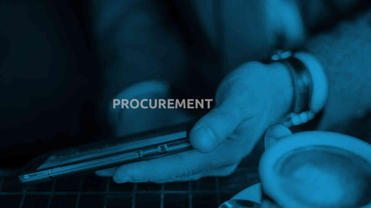 Telecommunications Procurement