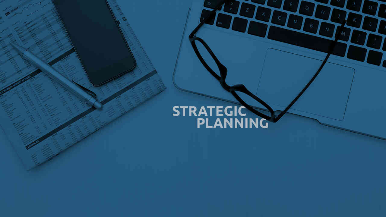 Telecommunications Strategic Planning