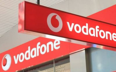 Vodafone and Your Future